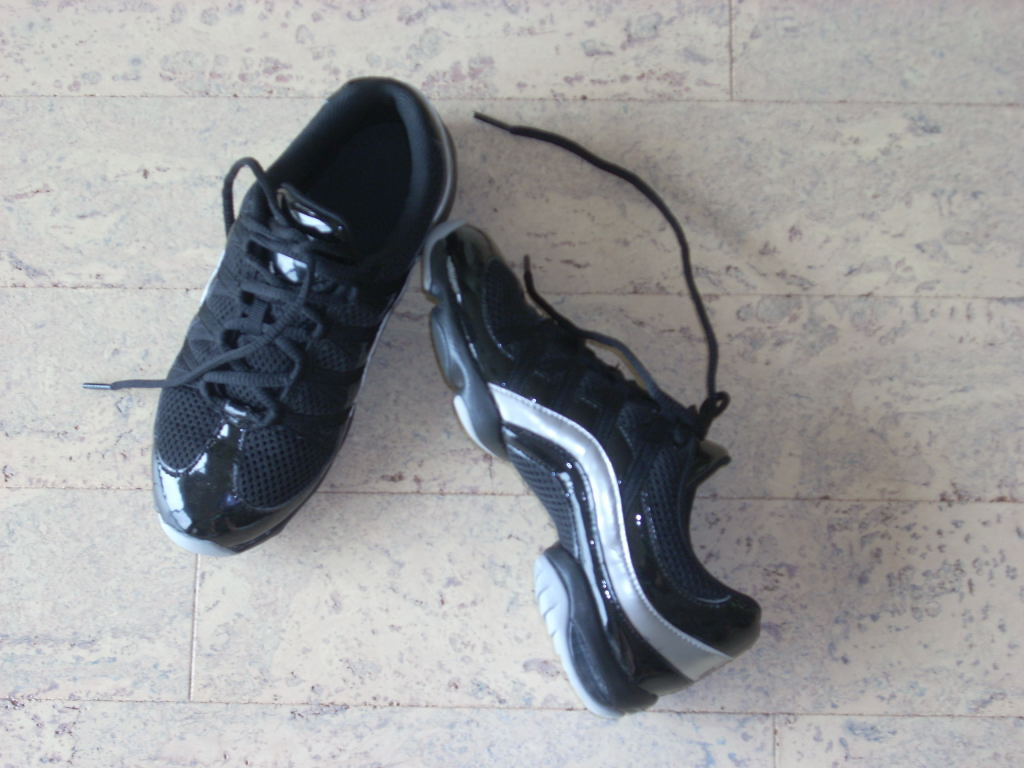 Dance Fitness Shoes